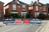 Road closure - Ivy Road