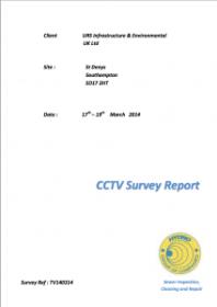 App. B CCTV Survey