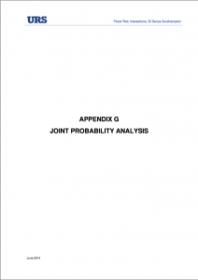 App. G Probability Analysis
