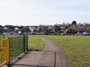 Riverside Park 2013